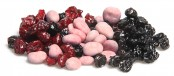 scrumptious blueberry swirl - <span class=