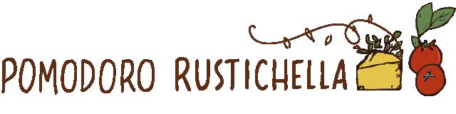 pomodoro rustichella