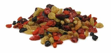 image of super berries