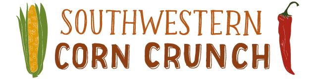 southwestern corn crunch