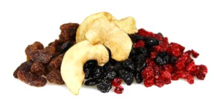 image of super forest fruits