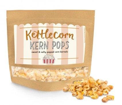 image of kettle corn kern pops