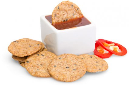 image of thai sweet chilli dippers