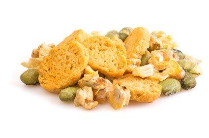 image of veggie caesar