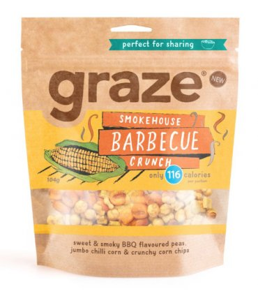 image of smokehouse BBQ crunch