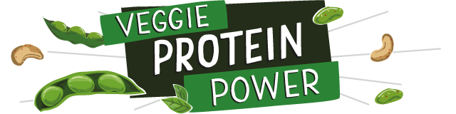 veggie protein power