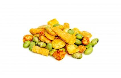 image of Thai style sweet chilli