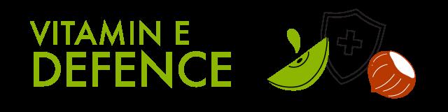 vitamin E defence
