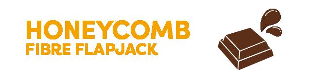 honeycomb flapjack multipack