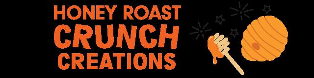 honey roast crunch