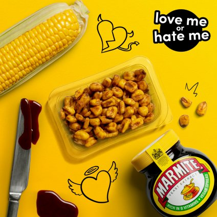 image of marmite corn