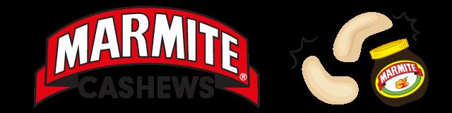 marmite cashews multipack