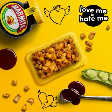 image of marmite crunch